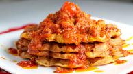 دستور پخت خوشمزه ترین غذای نیجریه!