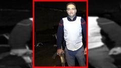 پویا علیمحمدی در کرمانشاه شهید شد +عکس