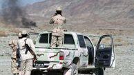قاچاقچیان سوخت ستوان سوم محمد احمدی را در میناب شهید کردند