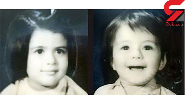 این 2 دختر جوان را می شناسید / آنیتا و خواهرش را در یافتن مادرش کمک کنید + عکس