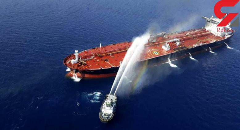 وحشت آمریکایی ها از  مدارک ایرانی ها در پرونده منفجر شدن 2 نفتکش ژاپنی+ جزییات
