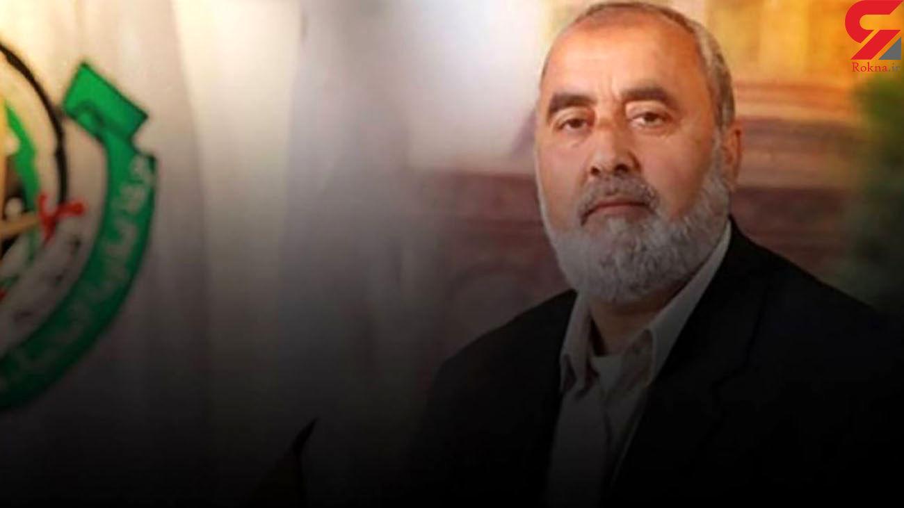 بازداشت یکی از سران حماس به همراه چند نفر دیگر در کرانه باختری
