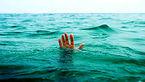 کشف جسد جوان غرق شده در رودخانه سفیدرود پس از 7 روز