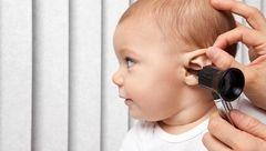 روش های درمان گوش درد کودکان