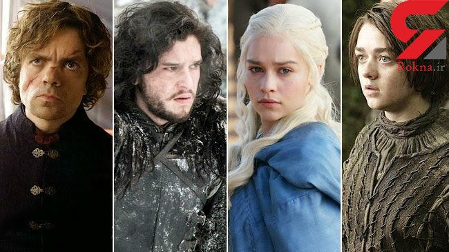 پایان هیجان انگیز سریال محبوب دنیا پس از 9 سال!