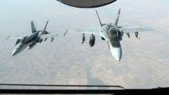 حمله مجدد جنگندههای آمریکا به دیرالزور سوریه و جان باختن ۱۷ غیرنظامی