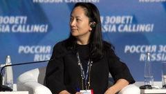 کانادا مدیر شرکت هوآوی را آزاد کرد