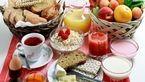 حذف صبحانه و چاقی کودکان