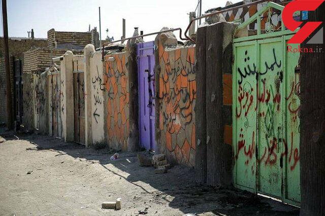 بازداشت 191 زن در خانههای پلاک قرمز تهران + جزییات