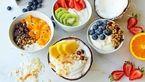 غذاهایی که آسیب های آنتیبیوتیکها را خثی می کنند