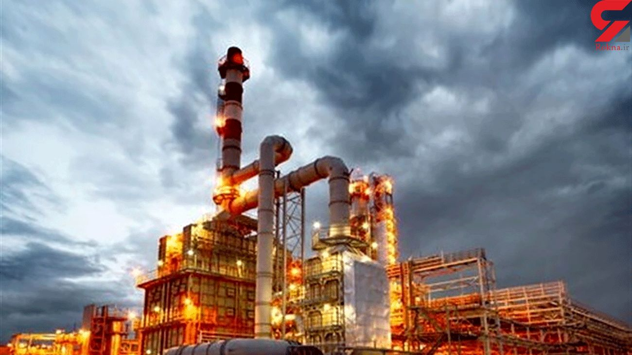Iran's petchem industry moving toward complete self-sufficiency