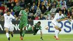 نگرانی فیفا بابت تبانی تیم های فوتبال عربستان و امارات