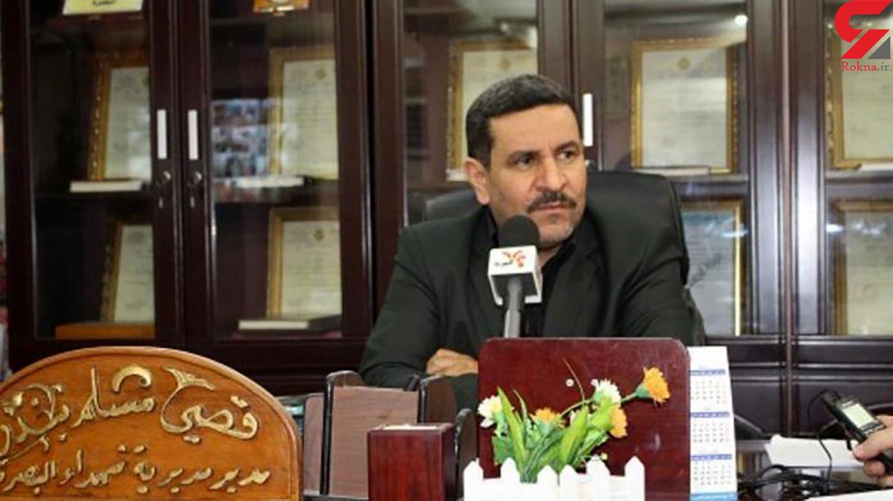 خودکشی مقام عالیرتبه در عراق + عکس و جزئیات