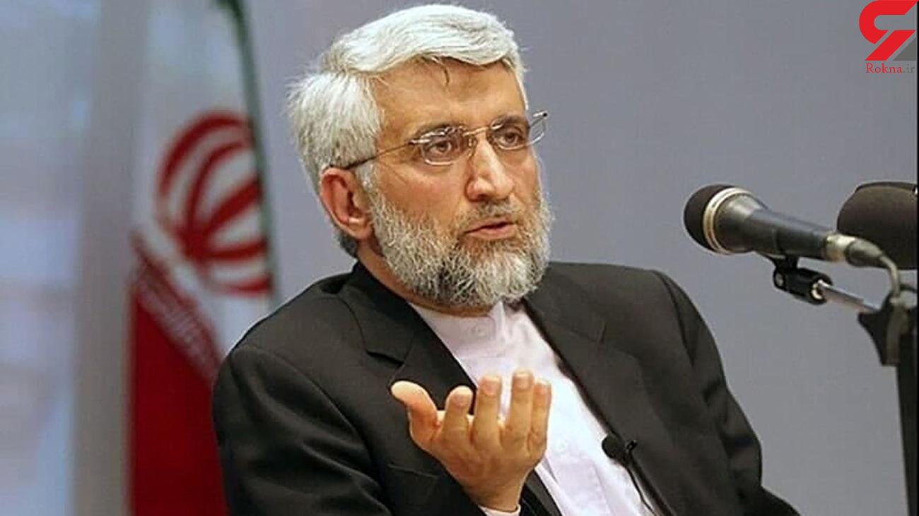 فعال سیاسی اصولگرا: جلیلی نامزد پوششی رئیسی نیست
