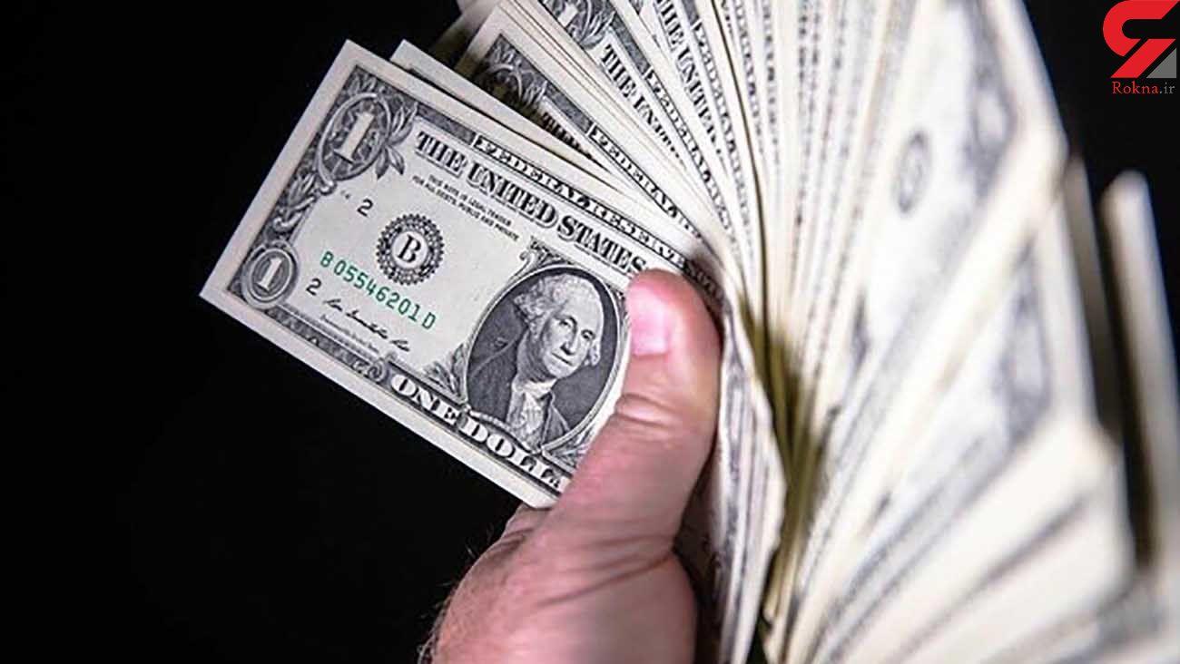 دلار یک شبه سقوط کرد / پیش بینی قیمت دلار ، سکه و بورس در روزهای آینده !