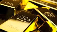 قیمت جهانی طلا امروز شنبه ۱۸ آبان