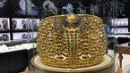 بزرگترین حلقه طلای جهان +تصاویر دیدنی
