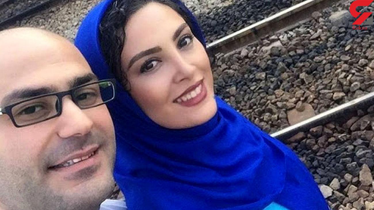 هواخواهی حدیثه تهرانی از مهاجرت مهرداد جم+ فیلم