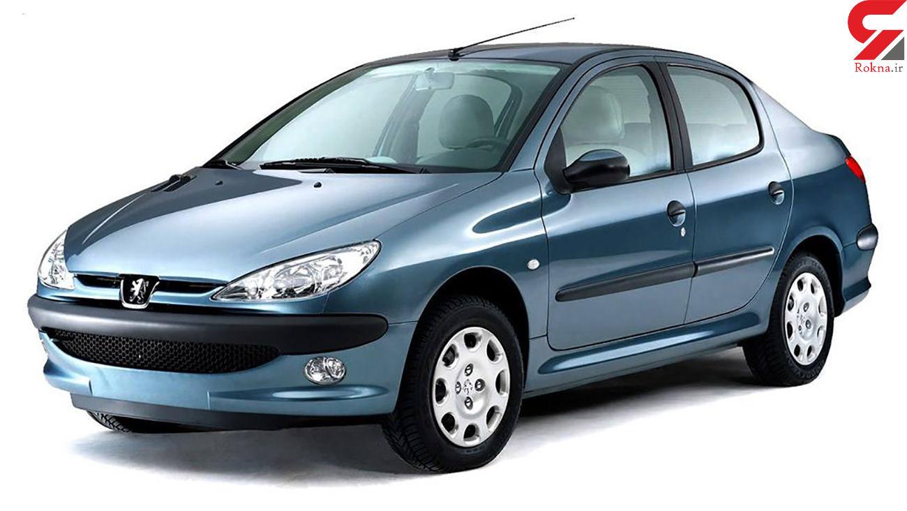 قیمت جدید خودروهای داخلی در بازار