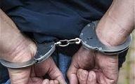 دستگیری عاملان انتشار اعمال خشونت آمیز در فضای مجازی در فامنین