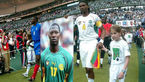 فیلم/ لحظه غمانگیز مرگ فوتبالیستها در مستطیل سبز