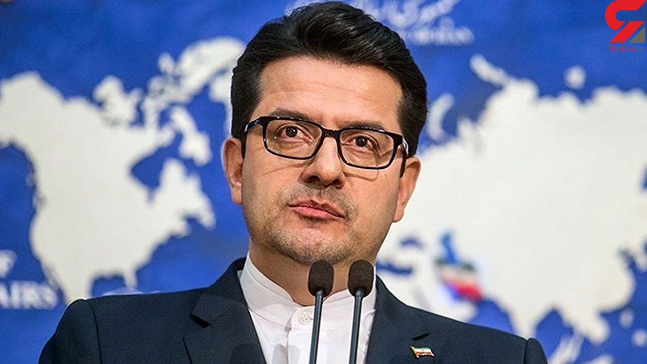 از سخنگویی وزارت امور خارجه تا سفیری ایران در  آذربایجان