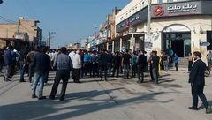 اختلاف نظر امام جمعه و فرماندارگتوند در ارتباط با دستگیری سارقان مسلح طلافروشی