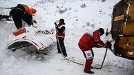 وقوع برف و کولاک در ۸ استان کشور/ امدادرسانی به هزار نفر در ۱۷ محور کوهستانی