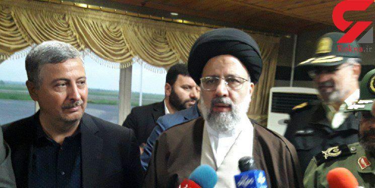 رئیس قوه قضائیه: در جلسه قوای سهگانه بر پرداخت سریع خسارت به سیلزدگان تأکید شد / خاطره سال ۹۵ دیگر در ذهن مردم خوزستان تکرار نمیشود