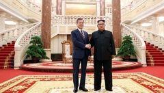 توافق دو کره برای میزبانی مشترک در المپیک