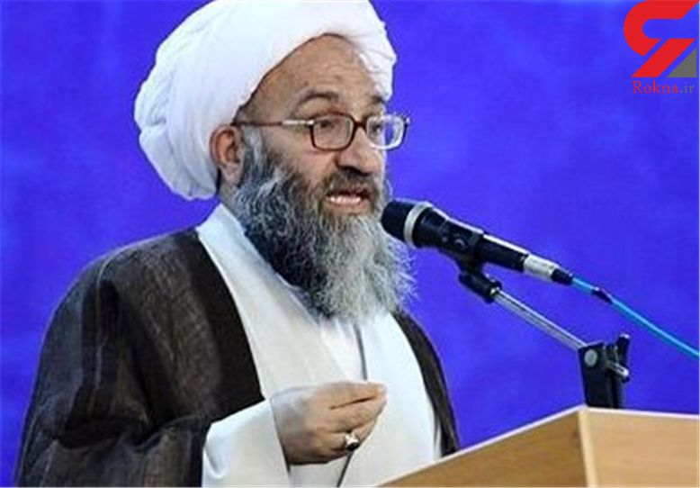 نباید جنایتکاران حادثه تروریستی اهواز را به اقوام ایرانی منتسب کرد