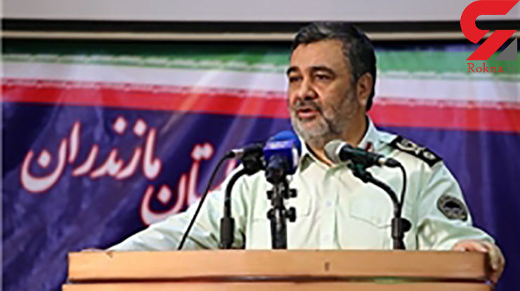 آمادگی پلیس ایران برای توسعه همکاری بینالمللی