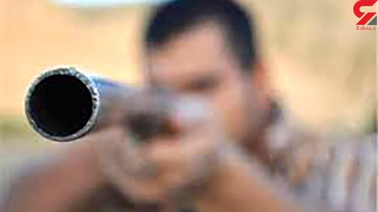 شکارچی بیرحم پارک ملی بمو دستگیر شد