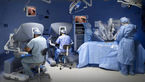 ربات جراح در انگلیس با موفقیت جراحی 2 مرحله ای را به پایان رساند!