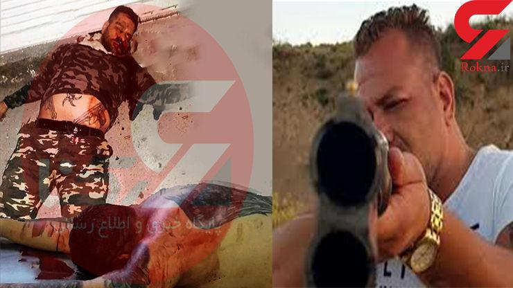 جزییات قتل روحانی همدانی به دست بهروز حاجیلو از زبان نوچه هایش / بزودی اعلام خواهد شد + تصویر