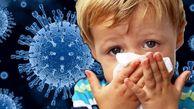 علائم بیماری کووید-19 در کودکان