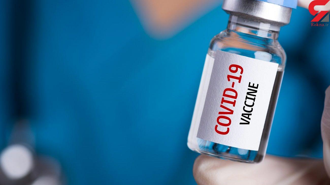 تا پایان فروردین تمام کادر درمان دوز اول واکسن کرونا را دریافت می کنند/  وزارت بهداشت عامل پنج ماه عقب افتادگی واکسیناسیون عمومی