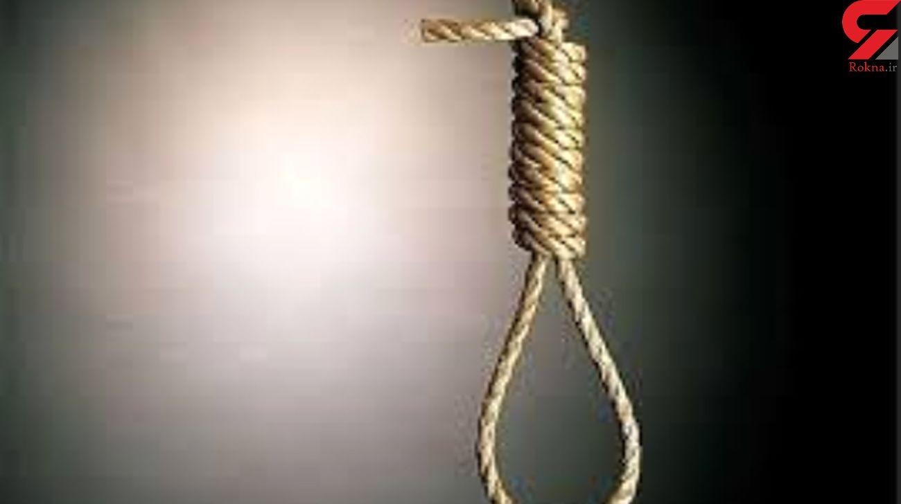 اعدام داماد سنگدل در خوی / او 2 عضو خانواده زنش را با ضربات چوب کشت