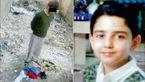 پسربچه مشهدی با 7 ضربه چاقو کشته شده است / 22 ضربه دروغ است +عکس