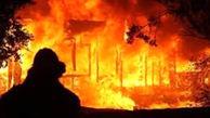 انفجاز گاز در تعمیرگاه خودرو در شهرکرد / 5 مصدوم روانه بیمارستان شدند