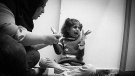 سرنوشت تکاندهنده دختر زیبای ایرانی + تصاویر و جزییات