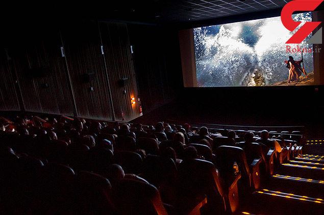 تعطیلی سینماها از عصر یک شنبه