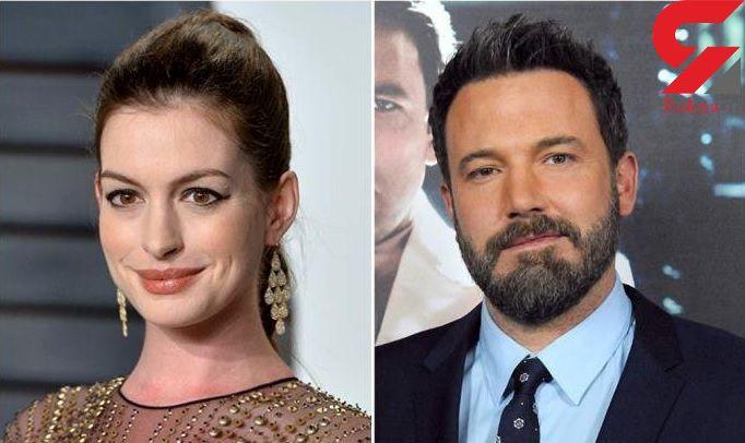 حضور دو ستاره هالیوود در فیلم مرتبط با ایران