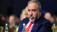 لیبرمن خواستار واکنش سخت تلآویو به مقاومت در غزه شد