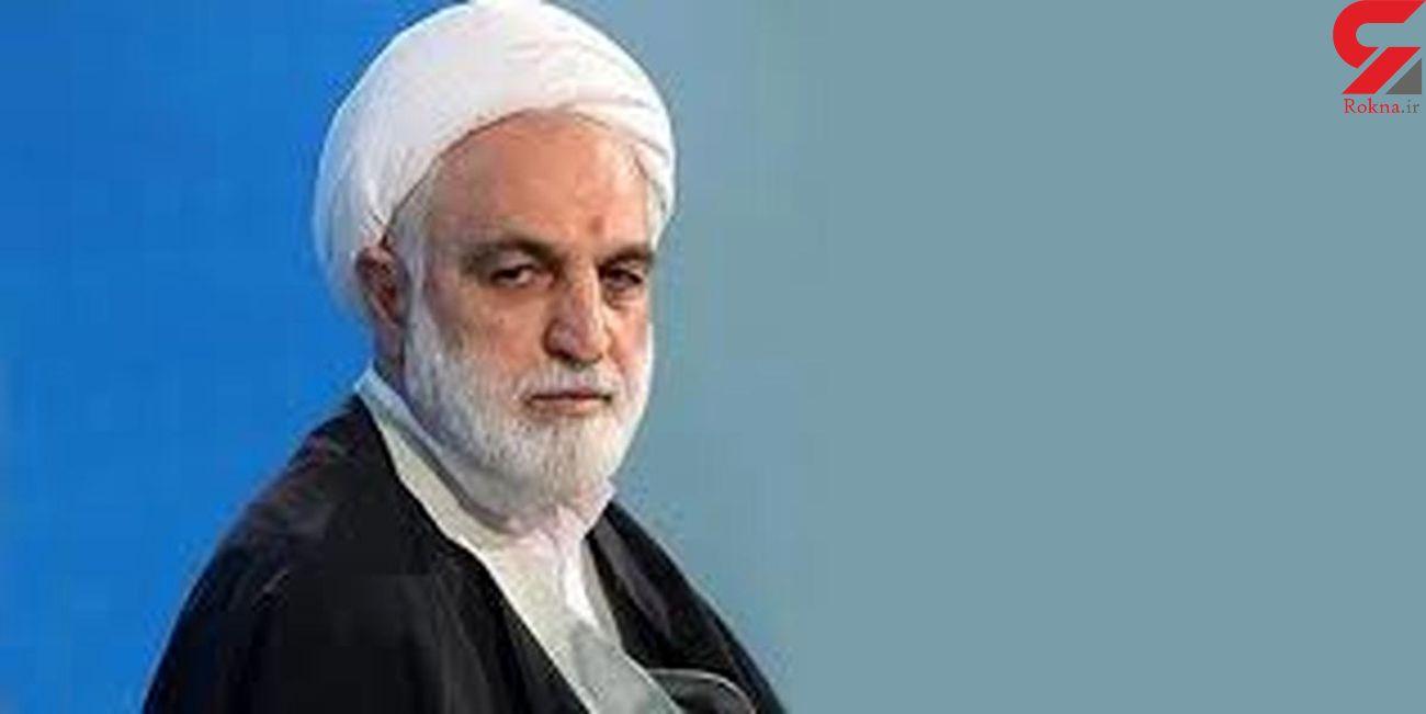 واکنش محسنی اژهای به شرایط فضای مجازی در ایران