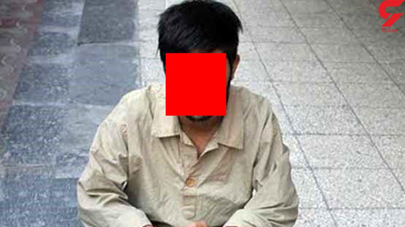 پیگیری پرونده / دوستم قصد آزارواذیت خانم منشی شرکتم را داشت / این قاتل به حکم قصاص اعتراض کرد