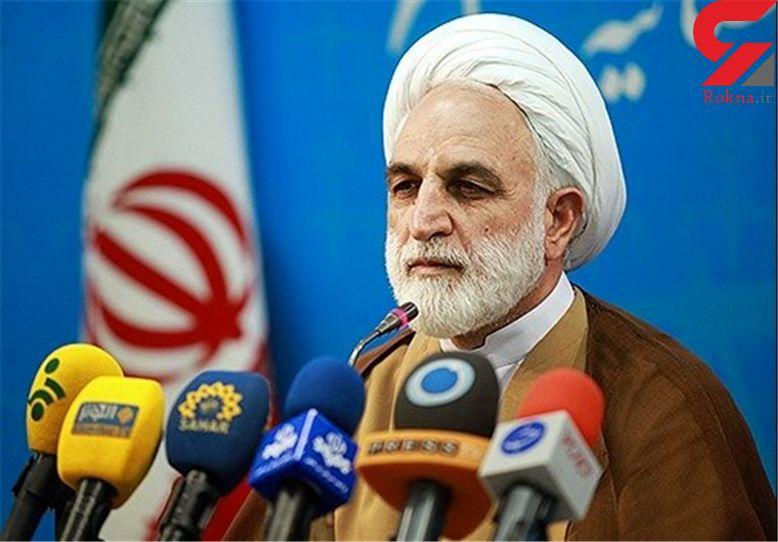 """اژهای آخرین وضعیت پرونده """"حسین فریدون"""" را تشریح کرد"""