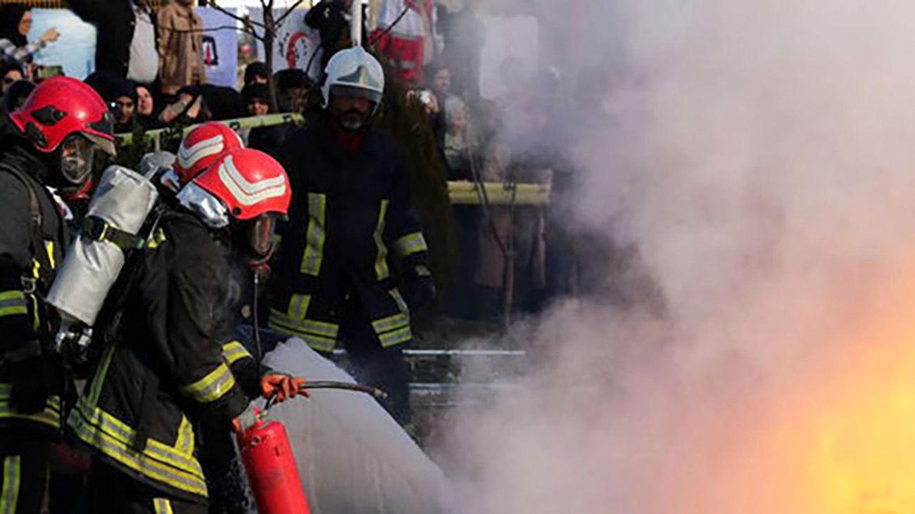 انفجار مهیب در دزفول/ 2 تن در دم کشته شدند