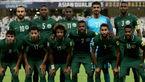 مسابقات فوتبال عربستان هم رسما لغو شد