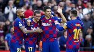 شرط جالب بازیکنان بارسلونا برای کاهش 70 درصدی دستمزدها